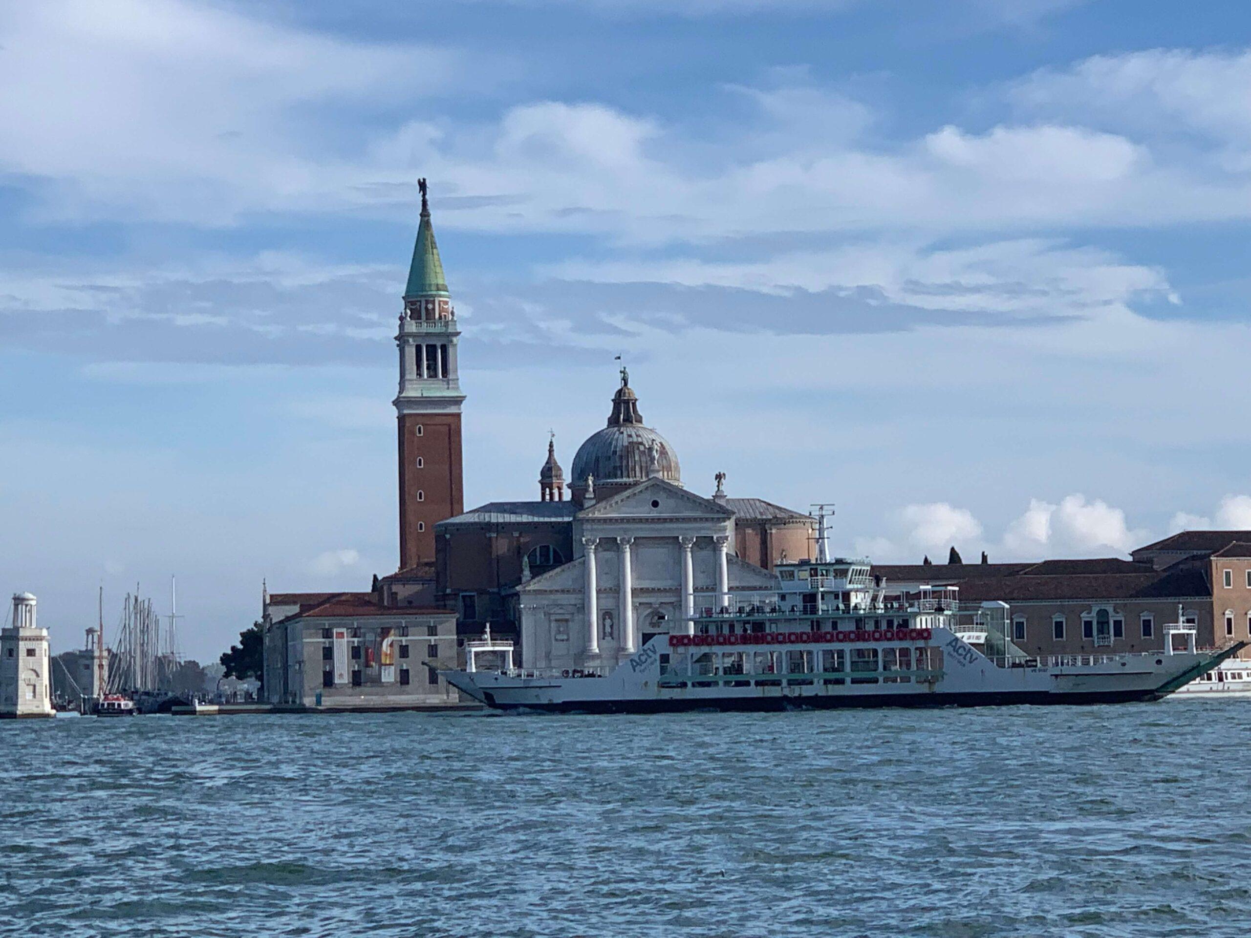 Esposizione Venezia Padiglione Europa